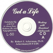 Get a Life:Working with Resistant Adolescents