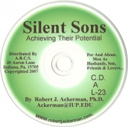 Silent Sons (2 CDs)