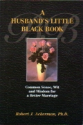 A Husband's Little Black Book
